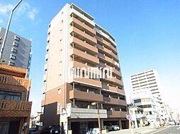 愛知県名古屋市西区押切1丁目の賃貸マンションの外観