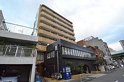 愛知県名古屋市中区千代田1丁目の賃貸マンションの外観
