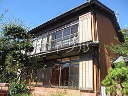 [一戸建] 高知県高知市中万々 の賃貸【/】の外観