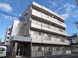 アドラブール勝田台[2階]の外観