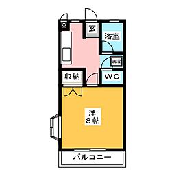 群馬八幡駅 3.0万円