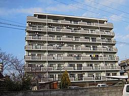 ミョーコウサンロードマンション[701号室]の外観