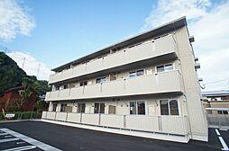 (仮)D-room阿恵II[2階]の外観