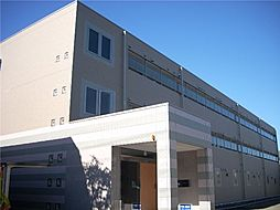 千葉県八千代市大和田新田の賃貸マンションの外観