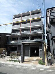 ベラジオ京都鞍馬口[2階]の外観