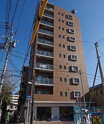 Camus FUNABASHI[6階]の外観