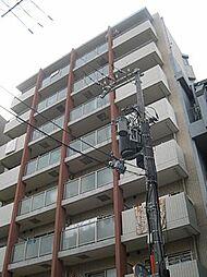 ドムス4[6階]の外観