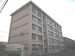 石田団地[304号室]の外観