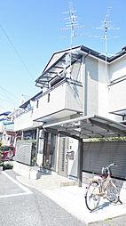 [テラスハウス] 静岡県静岡市葵区千代田5丁目 の賃貸【/】の外観