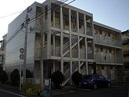 船橋南本町[1階]の外観