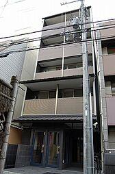 グランジュール綾小路[5階]の外観