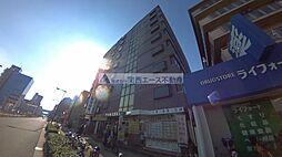 中央毎日ビル[312号室]の外観