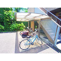 静岡県静岡市駿河区国吉田5丁目の賃貸アパートの外観