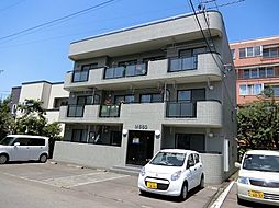 自衛隊前駅 3.8万円