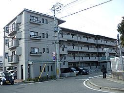 ドール辻井[306号室]の外観