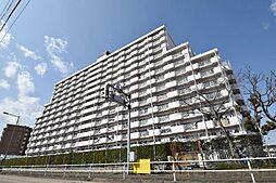 ビレッジハウス笠寺タワー[5階]の外観