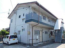 OGAWAアパート[103号室]の外観
