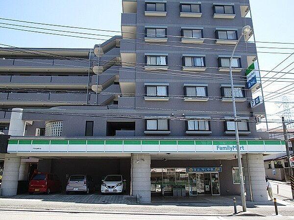 戸塚ハイム名瀬[201号室]の外観