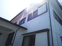 [一戸建] 神奈川県横須賀市小矢部2丁目 の賃貸【/】の外観