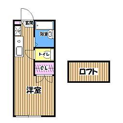 京王相模原線 南大沢駅 バス8分 由木折返場下車 徒歩4分