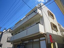 阪急神戸線 岡本駅 4階建[206号室]の外観