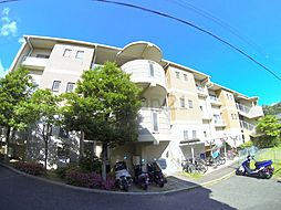 旭丘あけぼのマンション[2階]の外観