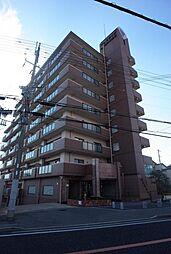 プレステージ明石藤江駅前3[10階]の外観