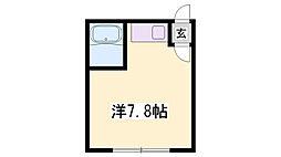 土山駅 2.5万円