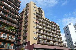 京王目黒マンション[5階]の外観
