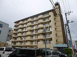 レジデンス・ノナミ[5階]の外観
