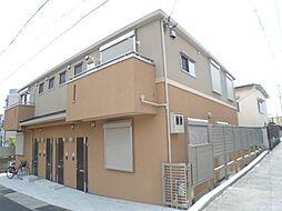 アコード岡本[2階]の外観