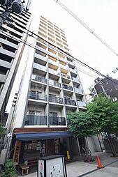 SKTOWER心斎橋EAST[13階]の外観