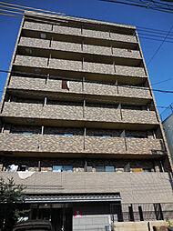 アスヴェル京都堀川高辻[305号室]の外観
