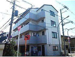 大阪府高石市取石2丁目の賃貸アパートの外観