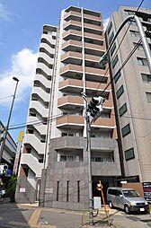 アーデン駒沢大学[0904号室]の外観