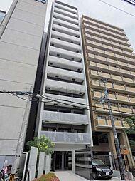 レオンコンフォート本町[14階]の外観
