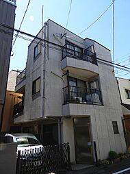 CLAIRE YAKUMO[301号室]の外観