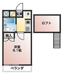 上熊谷駅 3.0万円