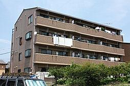 愛知県名古屋市名東区勢子坊2丁目の賃貸マンションの外観