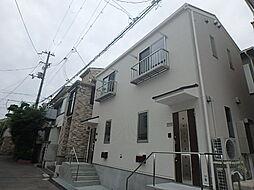 阪急神戸本線 六甲駅 徒歩13分の賃貸タウンハウス