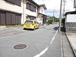 佳須賀コーポ[203号室]の外観