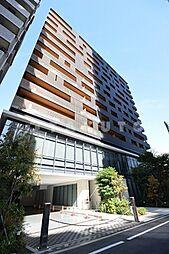 アクシオ梅田東[9階]の外観
