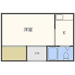 行啓通駅 2.2万円