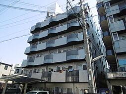 サンハイツ高井田 612号室[6階]の外観
