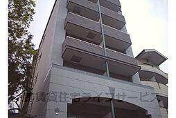 ベラジオ京都神泉苑404[4階]の外観