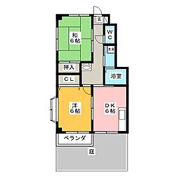 名電赤坂駅 4.8万円