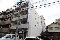 第1和秀ビル[2階]の外観
