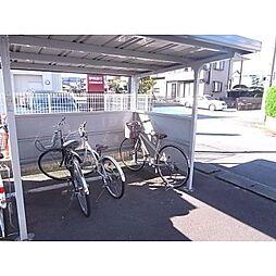 静岡県静岡市清水区月見町の賃貸アパートの外観
