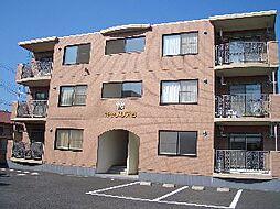 キャメリアA・B[3階]の外観