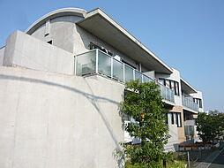 ヴェリテ上野東[202号室]の外観